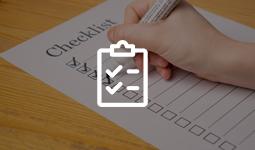 Checklist para Festa de Formatura