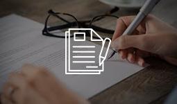 Modelo de Estatuto para Comissões de Formatura